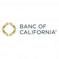 Logo of Banc of California