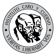 Logo of Instituto Caro y Cuervo