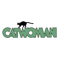 Logo of Catwoman Classic