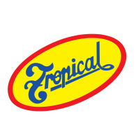 Logo of Cola Tropical