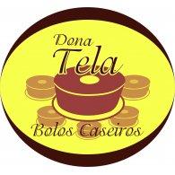 Logo of Donatela Bolos Caseiros