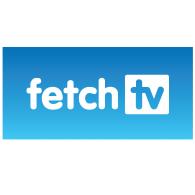 Logo of Fetch TV