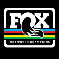 Logo of Fox World Champion 2014