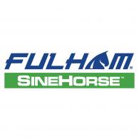Logo of Fulham® SineHorse™
