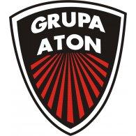 Logo of Grupa Aton Gdansk