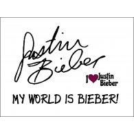 Logo of Justin Bieber