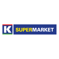 Logo of K-supermarket