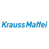 Logo of KraussMaffei
