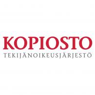 Logo of Kopiosto