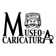 Logo of Museo de la Caricatura