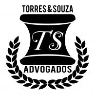 Logo of Torres & Souza Advogados