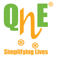 Logo of Qne