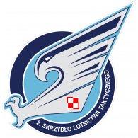 Logo of 2 Baza Lotnictwa Taktycznego