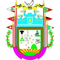 Logo of Brasão Luisburgo - MG