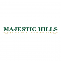 Logo of Majestic Hills