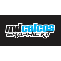 Logo of Mdcalcos Graphic Kit
