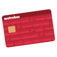 Logo of Atac Metrebus Card
