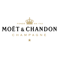 Logo of Moet & Chandon