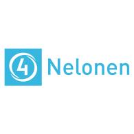 Logo of Nelonen
