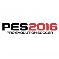 Logo of Pes 2016