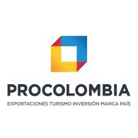 Logo of ProColombia