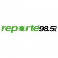 Logo of Reporte 98.5