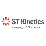 Logo of ST Kinetics