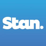 Logo of Stan