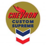 Logo of Chevron Custom Supreme