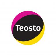 Logo of Teosto