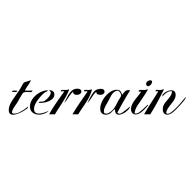 Logo of Terrain