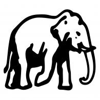 Logo of United National Party Sri Lanka