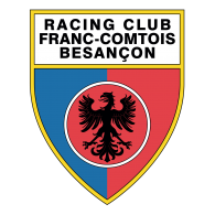Logo of Rcfc Besançon