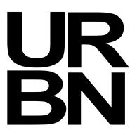 Logo of Urbn