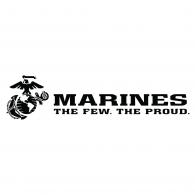 Logo of United States Marines