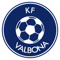 Logo of Kf Valbona