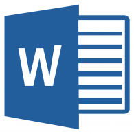Image result for word logo png