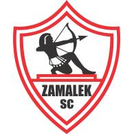 Logo of Zamalek