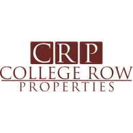 Logo of College Row Properties