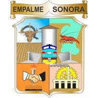 Logo of Escudo Empalme Sonora