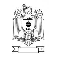 Logo of Ministerul Apararii Nationale Divizionul 46