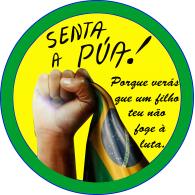 Logo of Senta a Púa