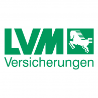 Logo of LVM Versicherungen