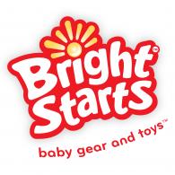 """Résultat de recherche d'images pour """"bright starts logo"""""""