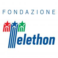 Logo of Telethon