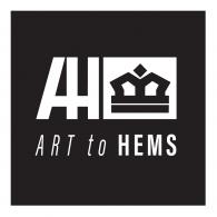 Logo of Art to Hems