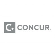 Logo of Concur