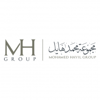 Logo of Mohamed Hayil Group