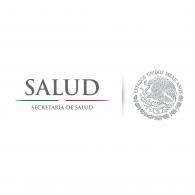 Logo of Secretaría de Salud