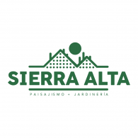 Logo of Sierra Alta